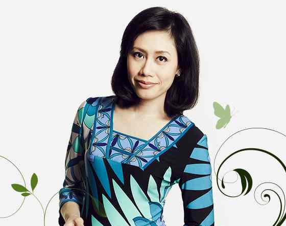 Gynaecologist Dr Regina Zuzarte-Ng