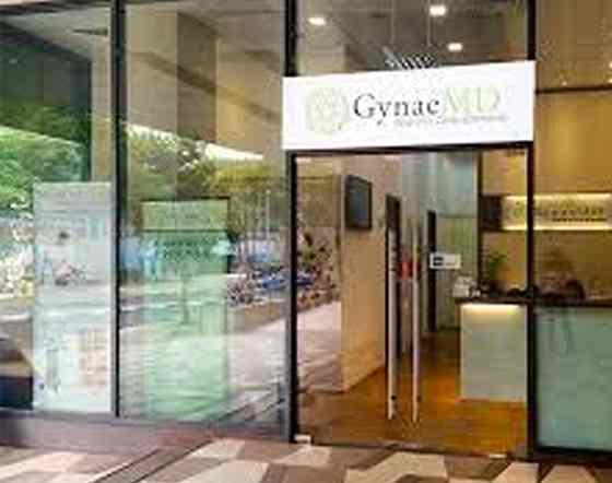 Gynae Clinic Singapore